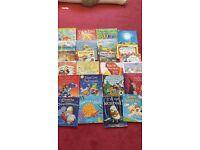 job lot of kids books...excellent condition