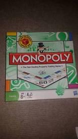 Monopoly original game