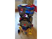 Various Boys Toys in great condition ... great cheap stocking fillers (inc lego Batman Ironman)