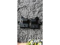 Oyster tandem adaptors