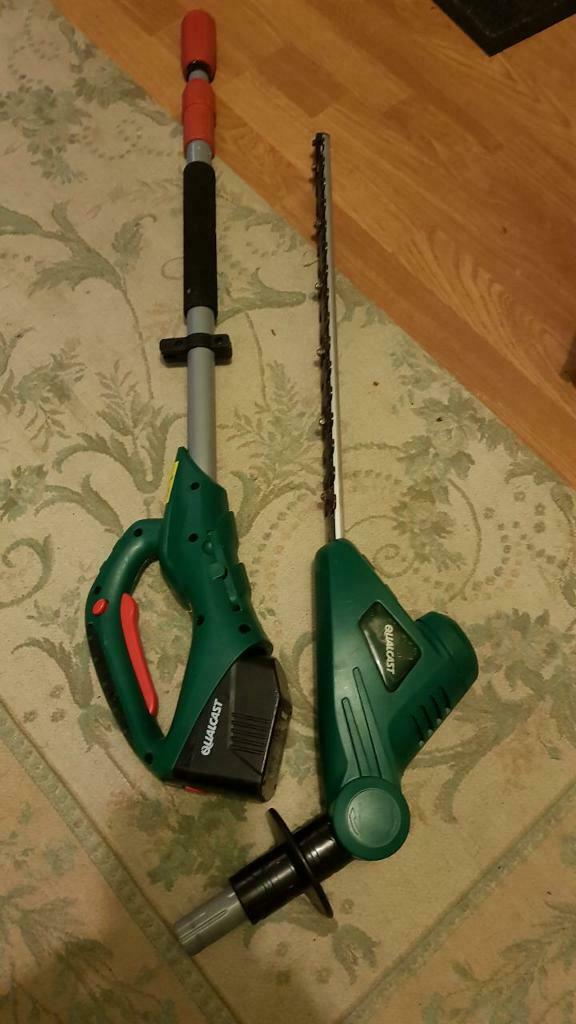Electric hedge trimmer | in Wembley, London | Gumtree