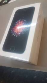Apple Iphone SE 32GB brand new sealed