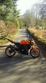 Kawasaki Z1000 2003 14k miles