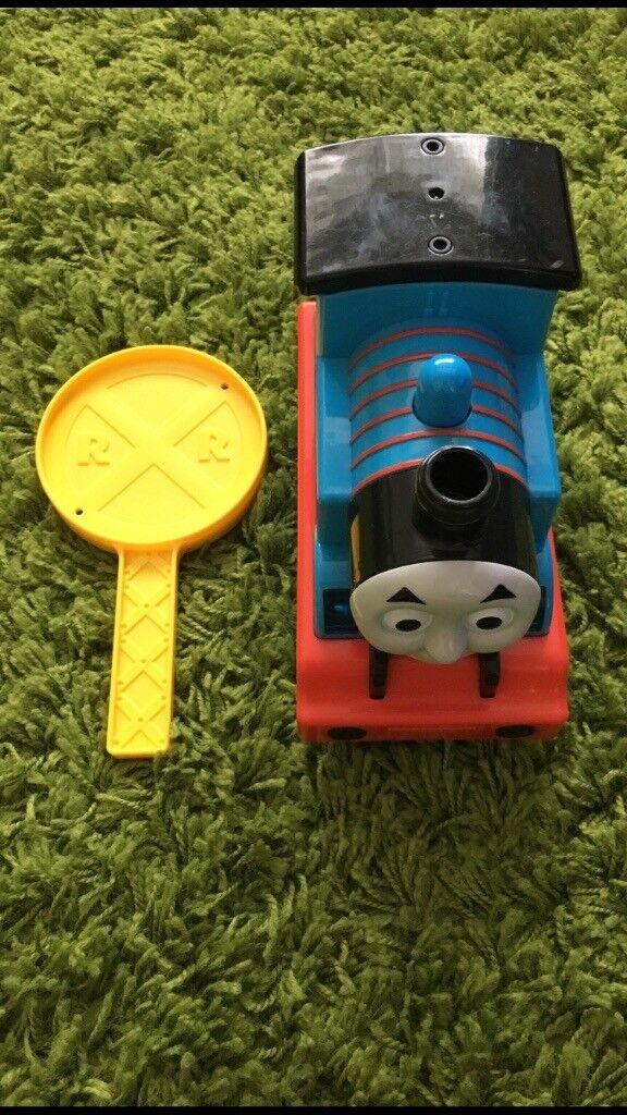 Thomas the tank engine bundle toys