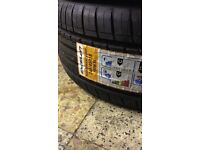 Part worn tyres all sizes available