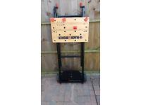 Black & Decker Workmate 540 Bench/Sacktruck