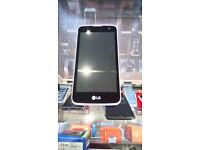 BRAND NEW LG-K120E 8GB