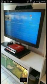 "40"" lcd TV Toshiba"