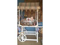 Sweetie Cart Hire NI