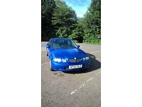 Rover MG ZS