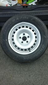New spare wheel for sale