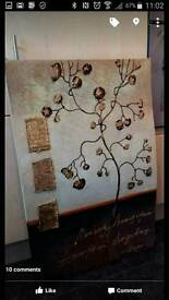 Wall Art Hanging.
