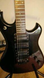 Westone Spectrum LX Guitar