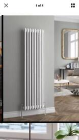 Traditional style radiator