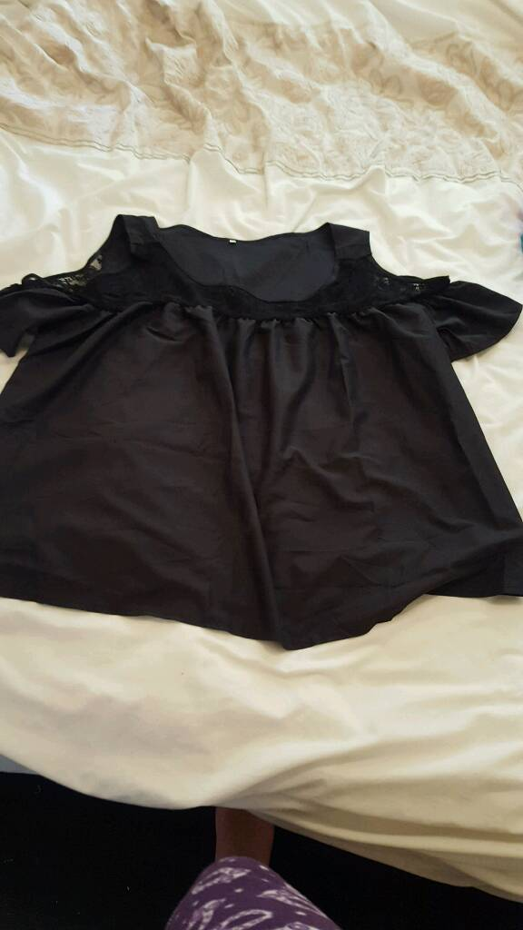 Black top new 5xl