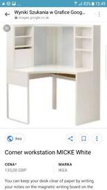 For sale corner desk