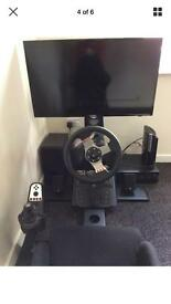 Logitech g27 ultimate racing simulator PS4 Xbox 1