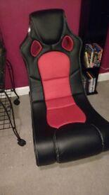 Games chair