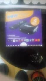 Smart tv like brand new