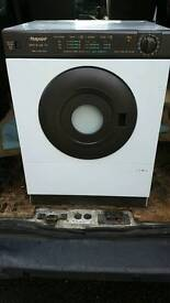 Hotpoint Deluxe 3kg load vented tumble dryer