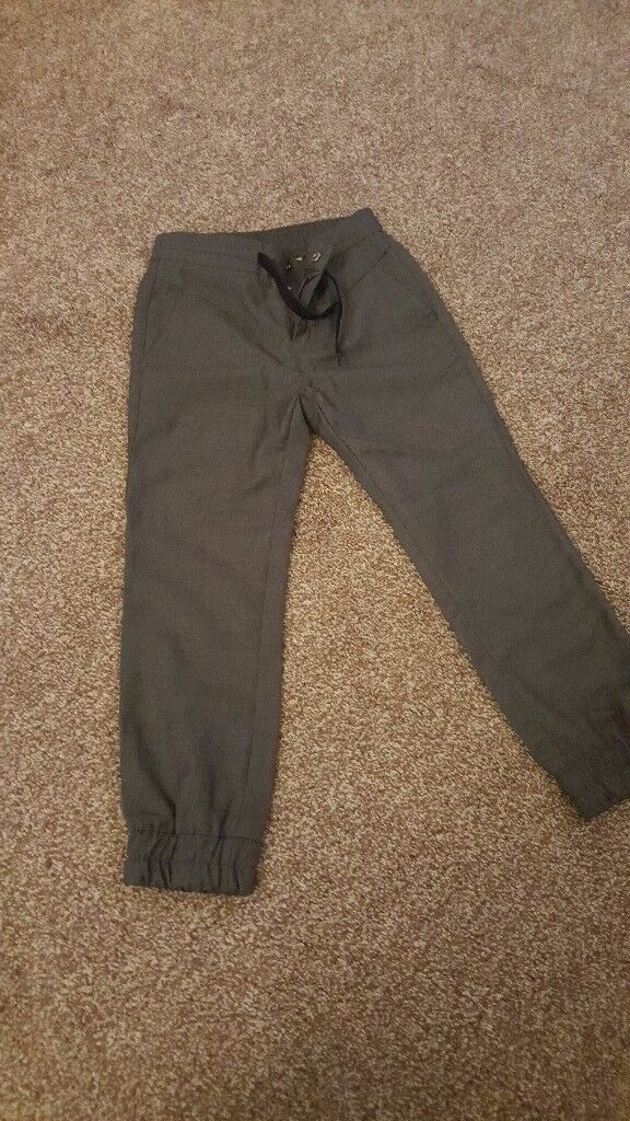 Boys H&M Trousers (NEW)