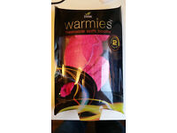 Warmies microwave heatable soft boots