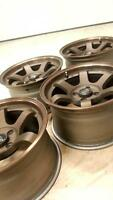 Mags RotaWheels 15 pouces