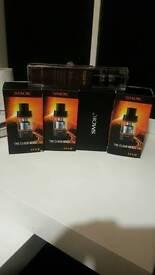 SMOK TFV8 CLEITO 120 shisha e cig Vape mod box mod ecig