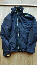 Superdry Coat XS