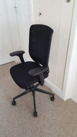 Brand new top quality office/computer chair 'Komac'