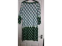 Eci dress size 14