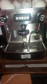 Iberital L'Anna Single Group Coffee Machine
