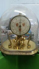 Clock - mechanical