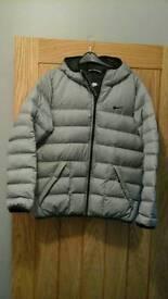 Nike jacket size large