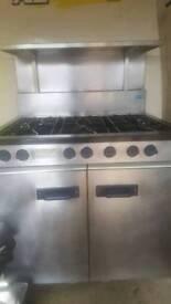 Stott Benham cooker for sale