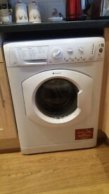 Washing machine good working order and condition
