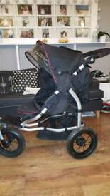 Mammas and papas 03 sport pushchair