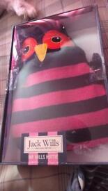 Jack Wills Mr Wills Hottie