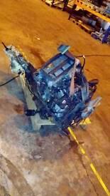Suzuki vitara 1997 2.0 diesel engine and gearbox need gone asap