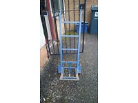 Removal trolley, ideal houshold or commercial use trolley. Heavy duty construction