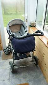 Cosatto Tempo Travel System Pushchair