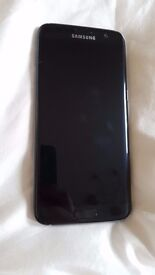 Samsung Galaxy S7 Edge SM-G935F - 32GB - Black Onyx (Unlocked) Smartphone New