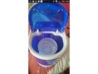 Awaydaze portable washing machine