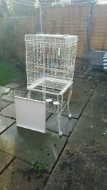 Bird cage large size