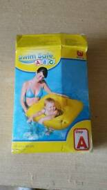 Swim.safe baby