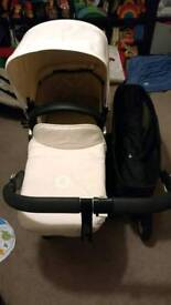 Bugaboo donkey with lots of extras (open to offers)