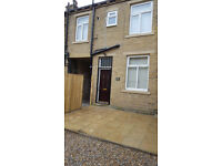 New Completely Refurbished 2 Bedroom Mid Terrace House in Bradford for Sale