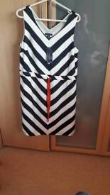 Brand new Tommy Hilfiger dress
