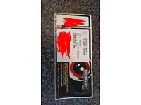 Download Festival 2018 5 day camping ticket + parking pass