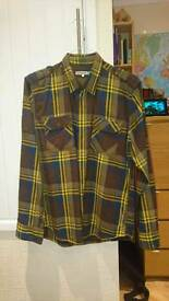 Duck and Cover Large Shirt